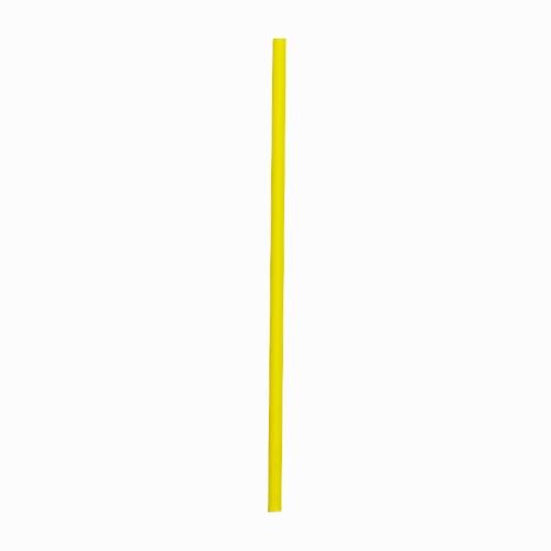 Solid Colour Paper Straw 20cm (8