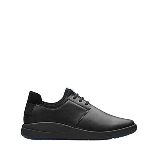 Relieve Microfibre Lace Up Shoe