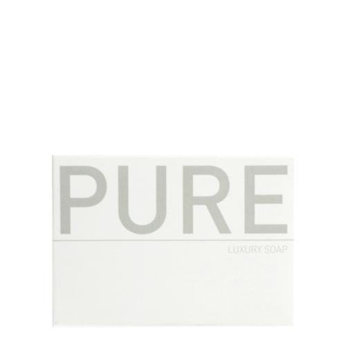 Pure  Boxed Soap 40g  White