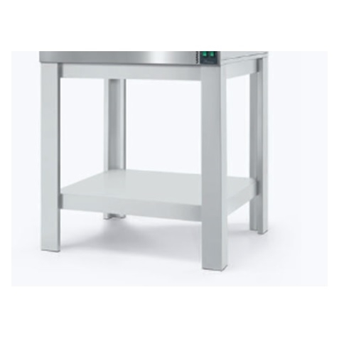 Cuppone Stand for Cuppone Tiziano Electric Pizza Oven Stainless Steel