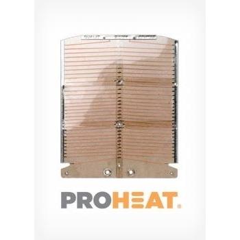 Dualit Pro Heat Element - End