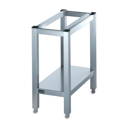 Lincat Silverlink 600 450mm (W) Open Stand SLS4 Stainless Steel