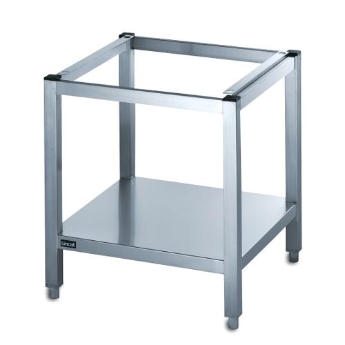 Lincat Silverlink 600 900mm (W) Open Stand SLS9 Stainless Steel