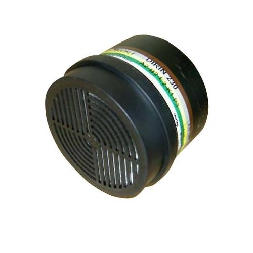 Full Face Respirator Replacement Cartridge