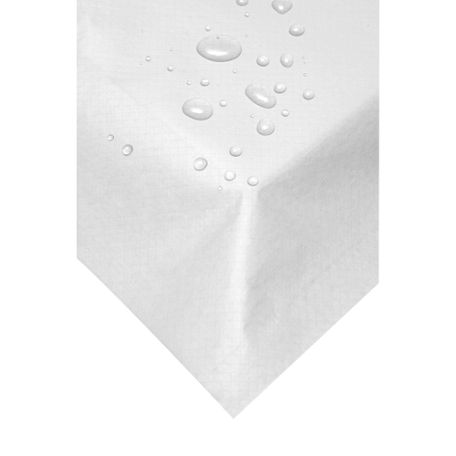 Swantex Swansilk Slip Cover 90cm x 90cm White