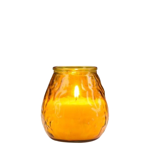 Twilight  Candle 72hr Amber