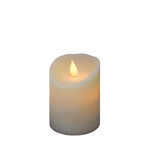 Flameless Wax LED Candle