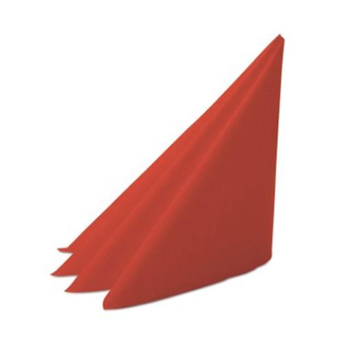 Tork Linstyle® Dinner Napkin 39cm  Red