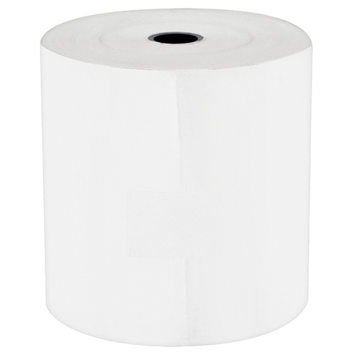 Thermal  Reverse Wound Till Roll 79x65x24mm White