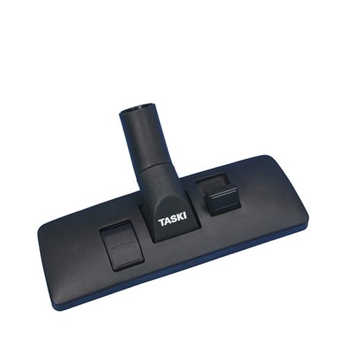 Taski Vento 8 Brush Head Floor Tool Black