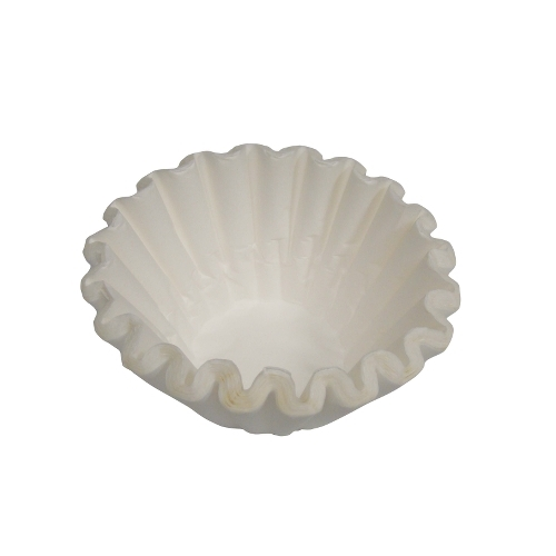 Bravilor B5  Filter Paper 360mm dia White