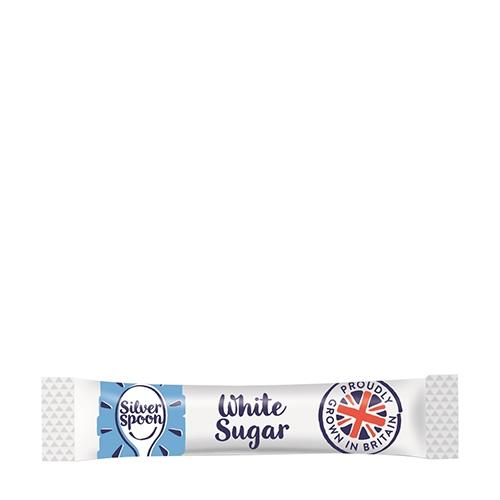Silver Spoon White  Sugar Sticks 2.5g