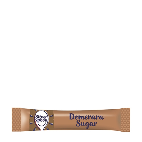 Silver Spoon Brown  Sugar Sticks 2.5g