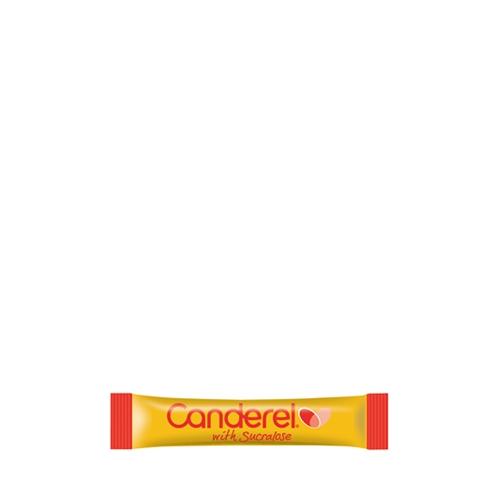 Canderel Splenda Sweetener Sticks