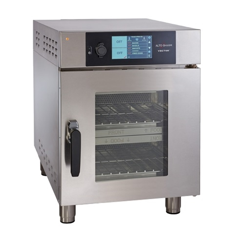 Alto Shaam Vector Multi-Cook Oven VMC-H2H Stainless Steel