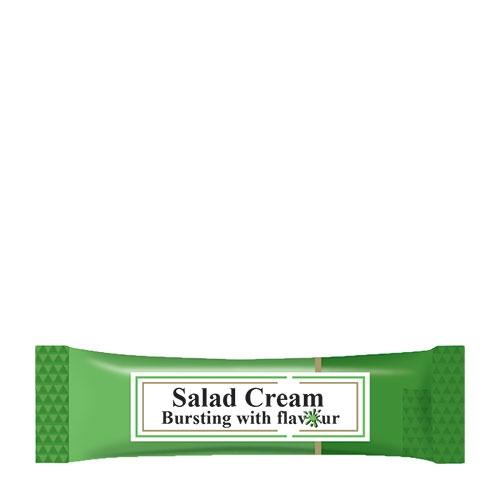 Salad Cream  Sachet 9g