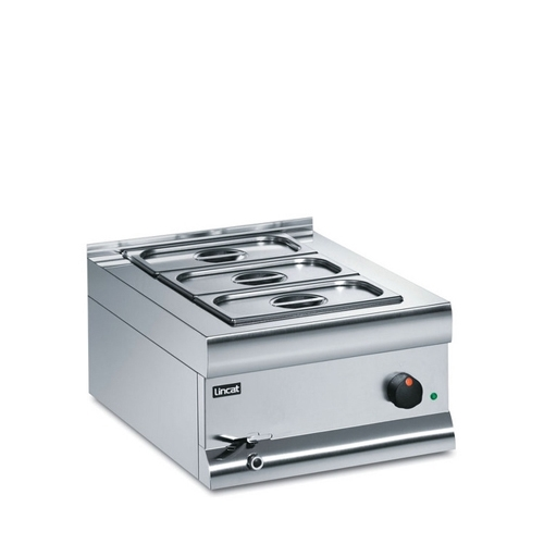Click to view product details and reviews for Lincat Silverlink Wet Bain Marie Bm4bw Stainless Steel Each.