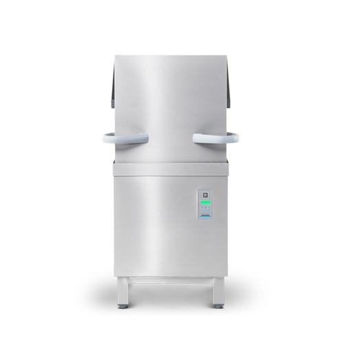 Winterhalter Pass-Thru Dishwasher PT500 Softener Stainless Steel