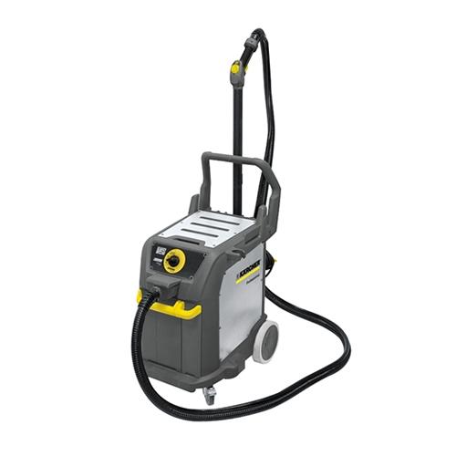 Karcher Industrial Steam Vacuum Cleaner SG 6/5 Grey / Yellow