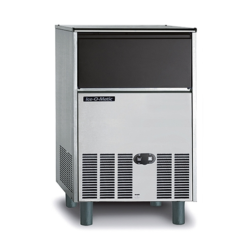 Ice-O-Matic Maker ICEU106 46kg/22kg Stainless Steel