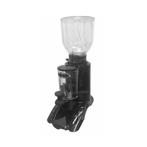 Marfil  Medium to Heavy Duty Coffee Grinder Black