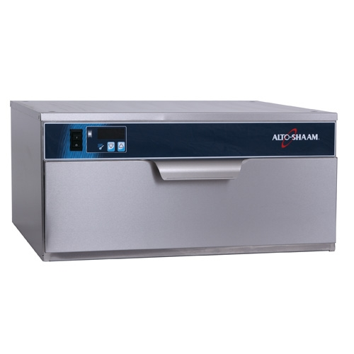 Alto Shaam 1 Door Bread Warming Drawer 5001d Stainless Steel