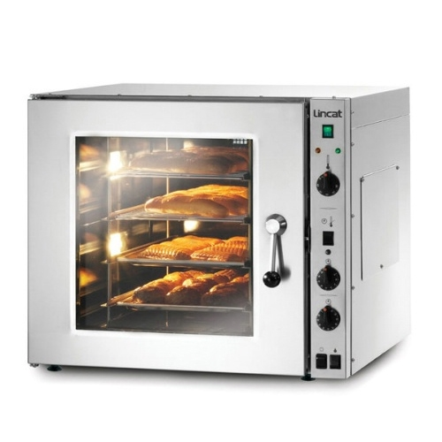 Lincat Counter Top Convection Oven EC09 Stainless Steel