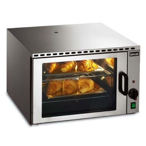 Lincat Counter Top Convection Oven LCO Stainless Steel