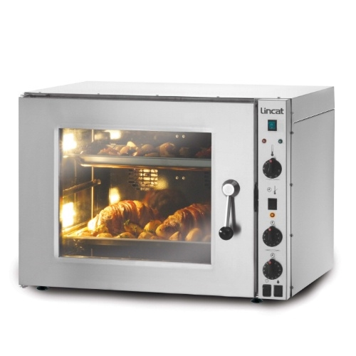 Lincat Counter Top Convection Oven Stainless Steel