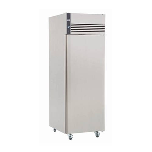 Foster EcoPro G2 Single Door Freezer Cabinet EP700L 600 Litres Stainless Steel