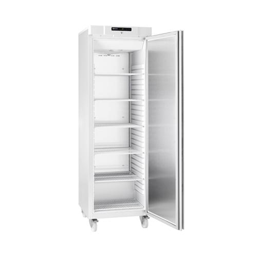 Gram Commercial Gram Compact Upright Freezer F410 LG White