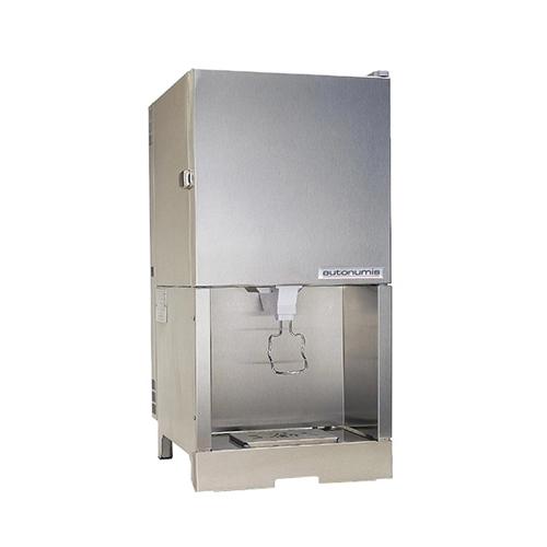 Autonumis 5 Gallon Milk Pergal Dispenser Stainless Steel