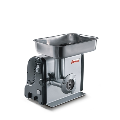 Sirman Meat Mincer TC8 Vegas Stainless Steel