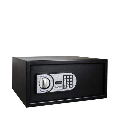 Westminster  Digital Laptop Safe 430x370x195mm Black