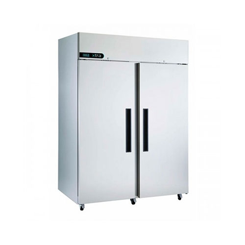 Click to view product details and reviews for Xtra By Foster Xtra By Foster Double Door Cabinet Freezer Xr1300l 1300 Litres Stainless Steel Each.