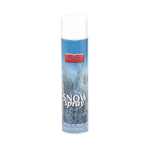 Artficial Snow Spray 600ml White