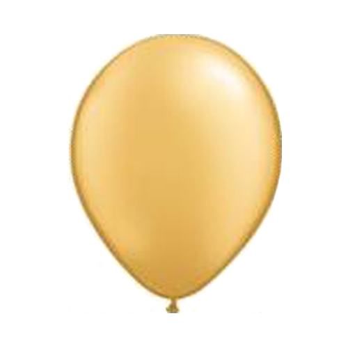 Metallic Balloon 12
