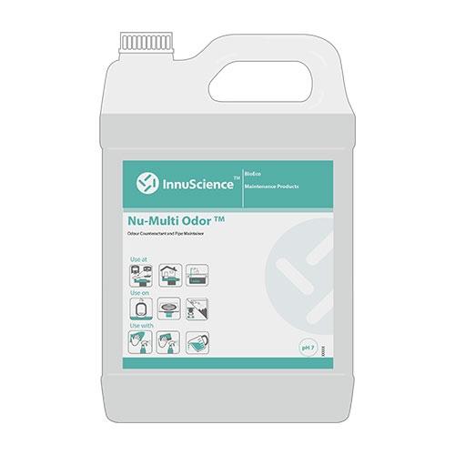 InnuScience Nu-Multi  Odor Ready to Use 5 Ltr