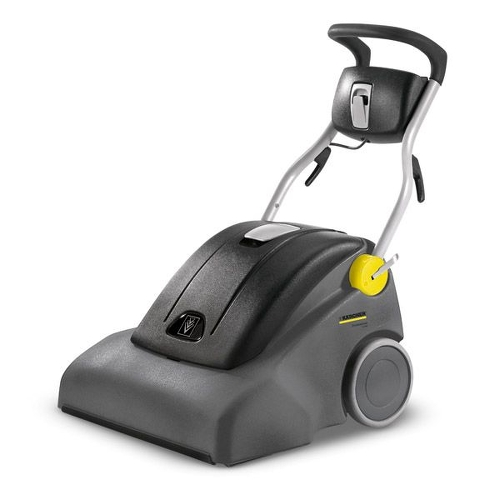 Karcher CV 66/2 Adv Upright Brush Vacuum Cleaner 35 Litre Grey/Black/Yellow