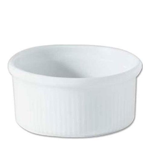 Utopia Porcelain  Ramekin 3.75