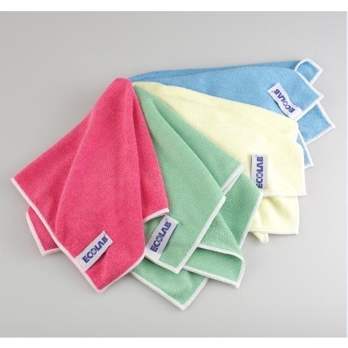 Polifix Micro Clin  Eco Cloth 32cm Red
