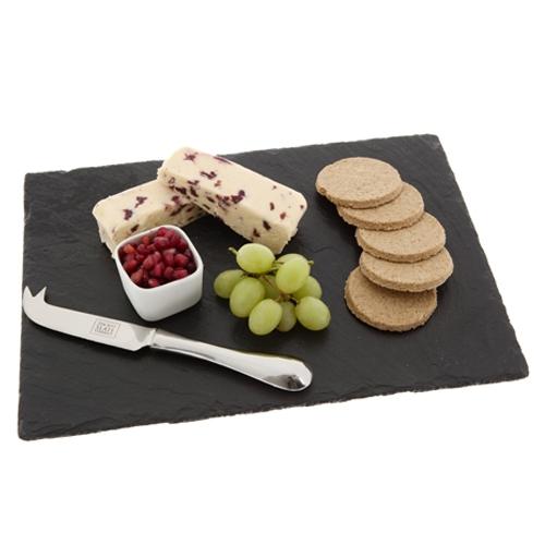 Rectangular  Slate Platter 12