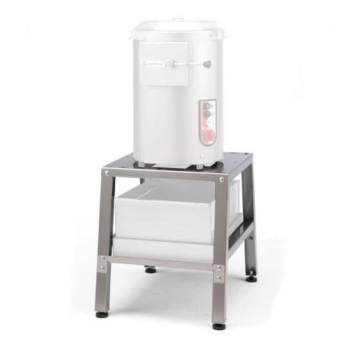 Sammic Potato Peeler Floor Stand Stainless Steel